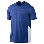 Nike Miler Short Sleeve UV Team AW13